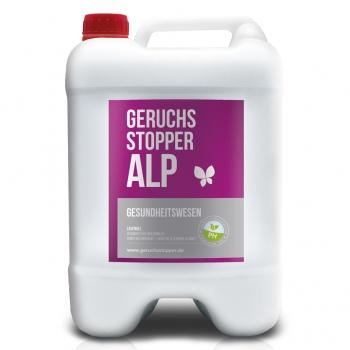 Innovativ Geruchsstopper ALP - Geruchsstopper ALP Gesundheitswesen Lavendel  WF47